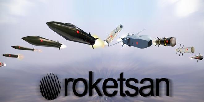 Roketsan'da Hayat Projesi
